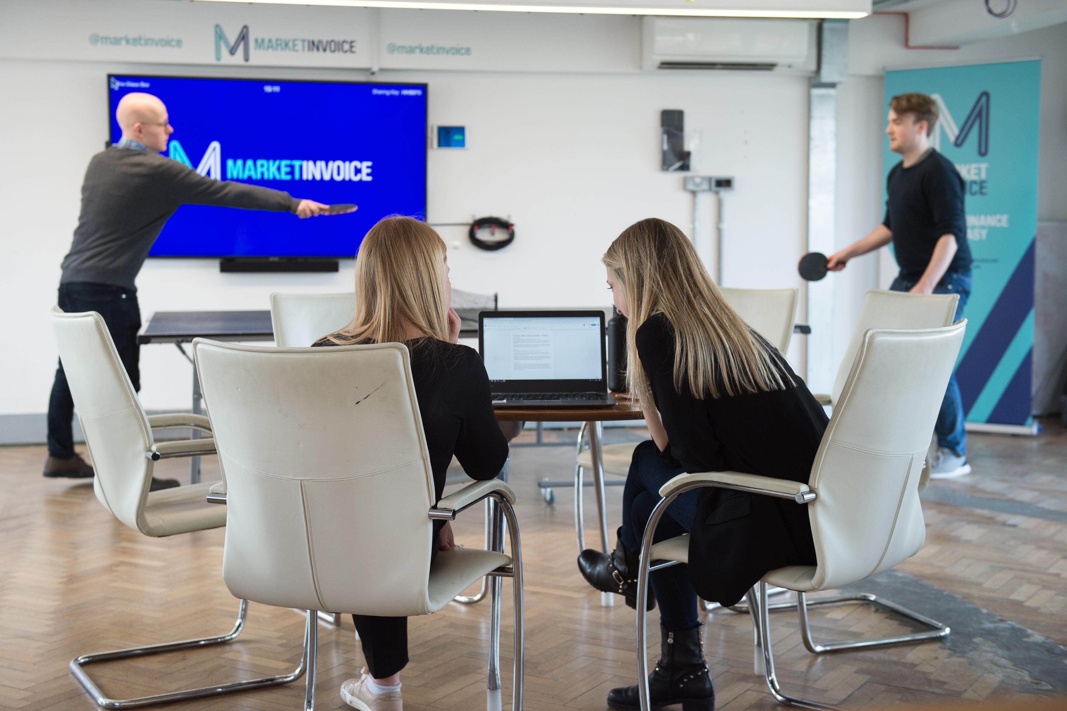 MarketInvoice Jobs & Careers | Jobbio